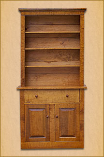 Reproduction Hutch